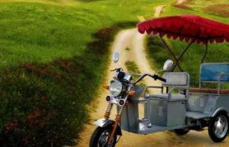 Eco Friendly Rickshaw Manufacturer Delhi   Rickshaw   Scoop.it