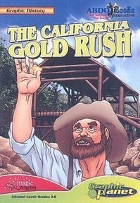California Gold Rush (Software) - Perma-Bound Books | Gold Rush | Scoop.it