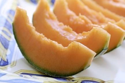 Saison prolongée pour le melon | Nutrition | Scoop.it