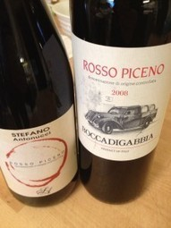 Rosso Piceno   Wines and People   Scoop.it