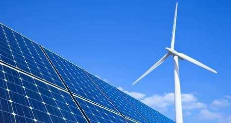 Le G20 appelé à accélérer la transition énergétique   Contexte énergétique   Scoop.it