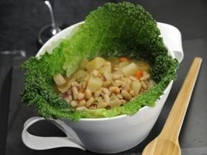 La peti't garbure du Gers - Esprit Foie Gras | Restaurants et produits culinaire toulouse et Gers | Scoop.it