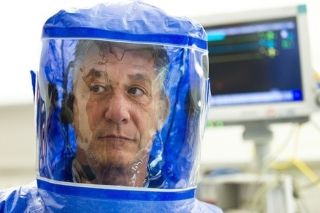 What Would Happen if You Got Ebola? | Virology News | Scoop.it