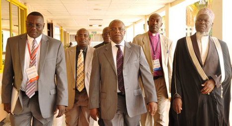 Uganda: Anti-gay organisation lays off all staff after losing US aid | East Africa Business Online | Scoop.it