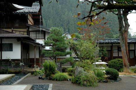 5 things to love in Japanese gardens   Ross Garden Tours Blog   Japanese Gardens   Scoop.it