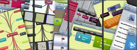 MindHD for iPhone or iPad | Digital Presentations in Education | Scoop.it