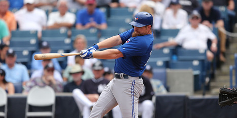 Hold Out a Little Hope For the Toronto Blue Jays - Huffington Post Canada   Wind up Watches for Men   Scoop.it