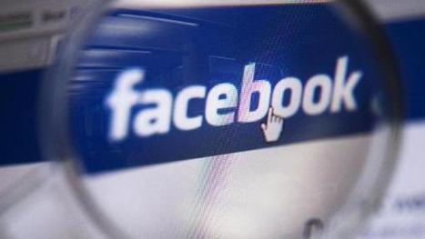 Facebook kündigt Beratung bei Datensicherheit an | E-Learning Methodology | Scoop.it
