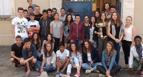 Une année sous le signe de l'excellence | Lycée Alain-Fournier, Mirande | Scoop.it