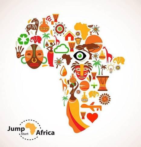 Le financement des entrepreneurs africains : microfinance vs. crowdfunding | Économie et développement international | Scoop.it