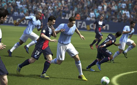 Pro Evolution Soccer 2014 Xbox 360 online issues resolved in latest ... | soccer | Scoop.it