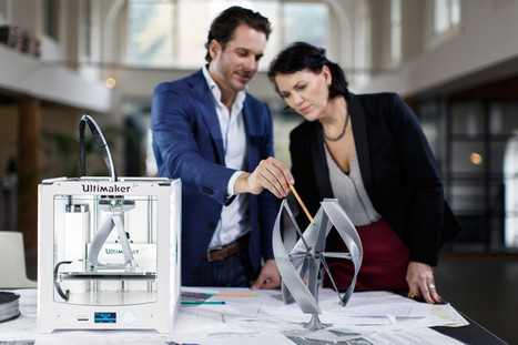 Here's the 10 best 3D printers that money can buy right now | Zentrum für multimediales Lehren und Lernen (LLZ) | Scoop.it