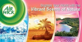 Airwick - Vibrant Scents of Nature | Best Fragrance for Remove Smell | Scoop.it