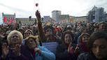 Manifestation contre l'austérité à Lisbonne | Union Européenne, une construction dans la tourmente | Scoop.it