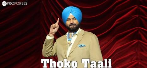 Kuch Toh Rahi Hongi Unki Bhi Majburiyan - Proforbes | Entertainment | Scoop.it