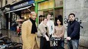 Les cyclistes du Grand Genève veulent des vélos en libre-service transfrontalier | NewMobilities | Scoop.it
