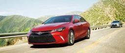 Guess what Toyota car is America's bestselling and most popular car in the last two decades? | Toyota of Puyallup | Scoop.it