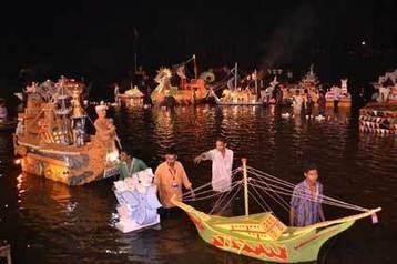 Goa to host boat festival - indiablooms | Travel destinations | Scoop.it
