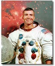 Astronaut Bio: Fred Haise | Apollo 13 | Scoop.it