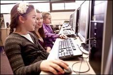 Next Year's Model - The Digital Shift | School Library | Scoop.it