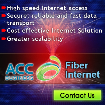 Benefits of ACC fiber Internet are More Than Just High Speeds | Internet Services | Scoop.it