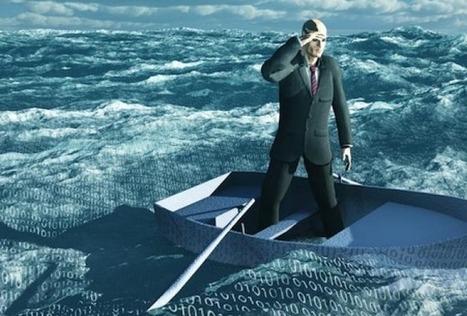 Structurele analyse Big Data al snel rendabel voor grote bedrijven - Numrush | SAS Nederland | Scoop.it