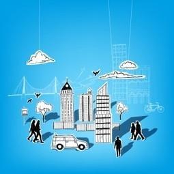 Écoquartiers... les collectivités au centre | Economie Responsable et Consommation Collaborative | Scoop.it