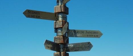 Voyager durable – mais comment? | Le flux d'Infogreen.lu | Scoop.it