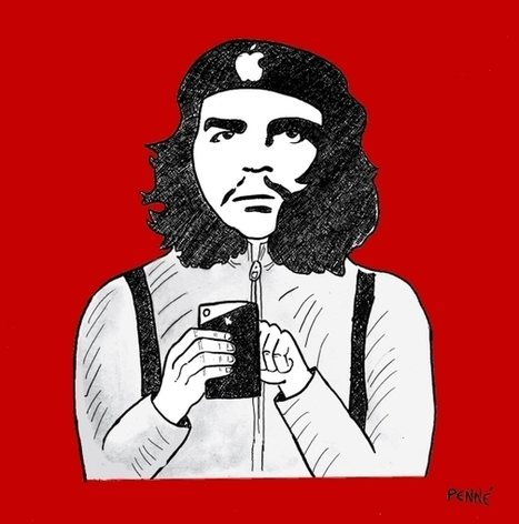 Ciberactivismo | DIXO | Activismo en la RED | Scoop.it
