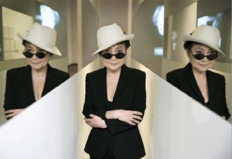 À Lyon : la rétrospective Yoko Ono prolongée jusqu'au 17 juillet • FlyAndGo | Le Mac LYON dans la presse | Scoop.it