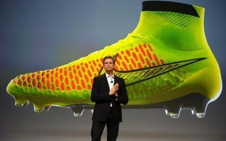 Mondial-2014: Nike-Adidas, duel de géants au Brésil | Le  Brésil : des inégalités qui persistent et qui  freinent l'essor d'une BRICS | Scoop.it