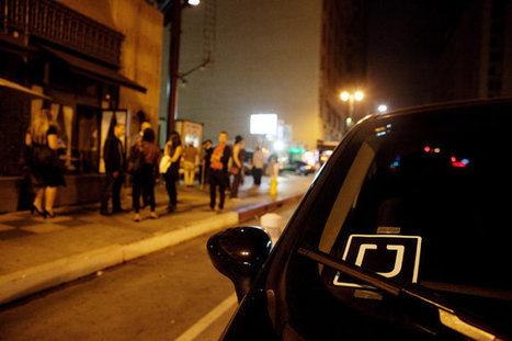 Uber Scandal Highlights Silicon Valley's Grown-Up Problem | Web 2.0 et société | Scoop.it