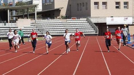 Córdoba logra el título de Ciudad Europea del Deporte para 2014 - ABC Córdoba   deporte escolar   Scoop.it