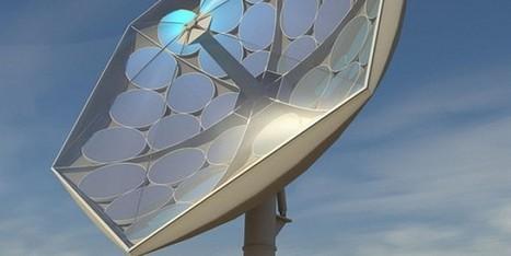Nuevo sistema revolucionario en energía solar | Fotovoltaica  Solar-Térmica | Scoop.it