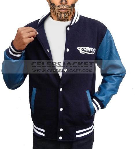 Jay Hernandez El Diablo Suicide Squad Jacket   Celebsjacket.com   Scoop.it