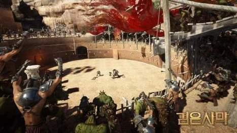 Black Desert – GStar 2013 Coliseum Action | Archeage Online | Scoop.it