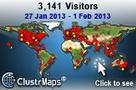 Global Rumblings: Updated-Volcano eruption, More Earthquakes Feb,1, 2013 | Global Rumblings | Scoop.it