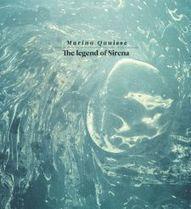 Marina Quaisse – The Legend of Sirena (2014 – Phonosaurus Records) « Le webzine des Immortels – Chroniques musique alternative   Marina Quaisse   Scoop.it