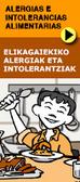 Infografía sobre alergias e intolerancias alimentarias 11/01/13 | PROYECTO CESA | Scoop.it