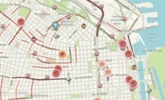 Las ciudades serán gobernadas por algoritmos | Bastion Digital Argentina | IPctrl | Scoop.it