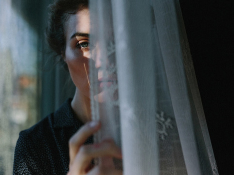 #Photographie : Les Portraits Délicats De Nirav Patel | The Blog's Revue by OlivierSC | Scoop.it