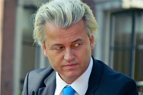 Les europhiles en tête aux Pays-Bas | Mediapeps | Scoop.it