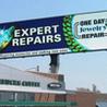 Digital Display Billboards
