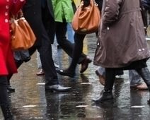 Worst footfall figures since beginning of year | Independent Retail News | Scoop.it