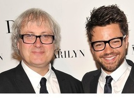 """""""My Week With Marilyn"""" Director Simon Curtis On Michelle Williams' Transformation and Weinstein's Hype Machine 