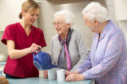 Little Rock Assisted Living Facility   Assisted Living Little Rock Arkansas   Scoop.it