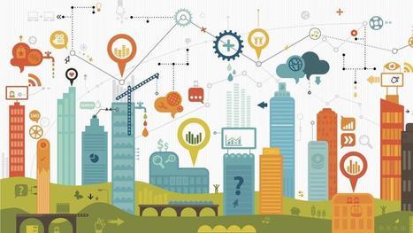 El internet de las cosas beneficia más a empresas y gobiernos que a ciudadanos | Arquitectura, Eficiencia Energética y Certificación Energética | Scoop.it
