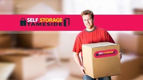 Availing Storage Facilities in Stockport   Selfstorage Tameside   Scoop.it