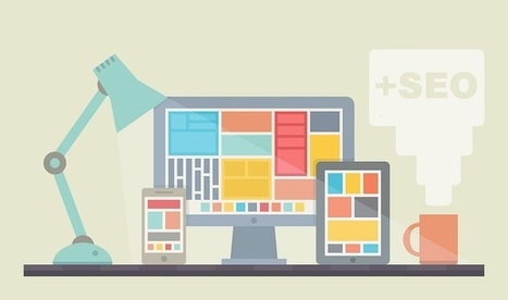 Responsive Web Design = Bun Pentru SEO   Web Design, SEO, Marketing   Scoop.it