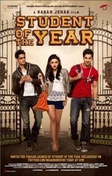 Student of the Year - Full Hindi Movie 2012 Online Free - New ... | hindi movie and music | Scoop.it